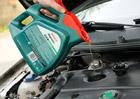 Jak na výměnu oleje? Dodržujte tyto čtyři kroky!