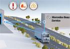 Mercedes-Benz Uptime: Předvídání údržby i oprav