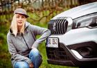 Rozhovor s Barborou Polákovou: Ráda řídím vostře!