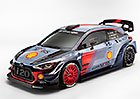 Hyundai i20 Coupe WRC pro sezonu 2017: Převezme žezlo po VW?
