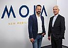 VW Group představuje novou značku. Je to Moia! Co nabídne?