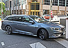 Nový Opel Insignia nafocen bez maskování. Je nádherný!
