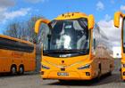 RegioJet přidává během adventu spoje do Vídně a dalších metropolí