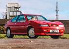 Autech Zagato Stelvio AZ1 (1989-1990): Nissan v bizarním italském obleku