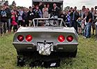 Video: Největší automobilový motor má objem 16 litrů a neskutečný zvuk