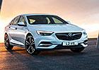 Tak to jen on! Nový Opel Insignia má kabinu jak ze závodního auta