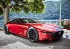 Mazda nemá v plánu žádný sporťák s rotačním motorem!