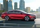 Nový Opel Insignia nabídne šestiválec s 230 kW. Příslib OPC?