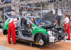 Automobilka Kia investuje v příštím roce na Slovensku 130 mil. eur