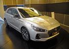 Hyundai i30 a jeho pět tajemství. Kdy přijde na trh? A může být Autem roku 2017?