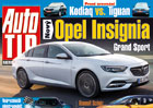 Auto Tip 26/2016: Renault Scénic vs. Opel Zafira vs. Volkswagen Touran