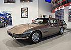 Ferrari 330 GT Shooting Brake (1965-1968): Vignaleho unikát stojí 22 milionů