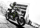 Kawasaki Z650: Sympaťák s vizáží rebela (+video)
