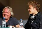 Mistři světa Rosbergové: Úžasné kariéry otce a syna