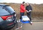 Opravdu čistý? Měřili jsme emise Škody Kodiaq podle nové metodiky. V reálném provozu!