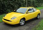 Kupte si raritní Fiat Coupé 2.0 Turbo. Má jenom jedinou vadu…