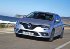 Evropský trh v listopadu 2016: Mohutný růst Renaultu, Seatu a Suzuki