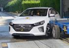 Euro NCAP: Jaká jsou nejbezpečnější auta letošních testů?