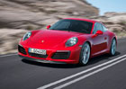 Porsche 911: S motorem úplně vzadu i v příští generaci