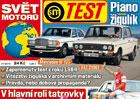 Svět motorů 51/2016: Jak se řídí Tatra 148
