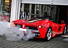 Nejen Volkswagen, také Ferrari a Aston Martin budou platit pokutu kvůli emisím