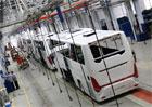 Nový výrobní podnik Scania-Higer v Číně (+video)