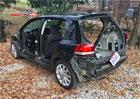 Američané za Dieselgate vrací VW vraky. Tento je očesaný na dřeň!