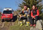 České želízko v ohni pro Dakar 2017: Martin Prokop pojede s Fordem Raptor