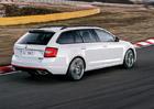 Škoda Octavia: Víme, kdy dorazí 1.5 TSI a 2.0 TSI/180 kW. Hned tak to nebude
