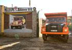 Dokonale zrestaurovaná Tatra 148. Proč je v terénu stále nepřekonatelná?