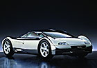 Zapomenuté koncepty: Audi Avus Quattro (1991) - Návrat k hliníku