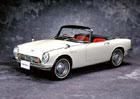 Honda vyrobila 100 milionů aut. Stačilo jí na to 53 let