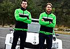 Mikkelsen pojede s Fabií R5 Rally Monte Carlo!