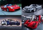 Bestie třídy GT1: Opravdu závodní auta s homologací pro silniční provoz