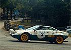 Video: Podívejte se na úchvatnou poctu legendě Lancia Stratos!
