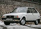 Ojetý Oltcit: Jak dnes jezdí rumunský Citroën? A co má společného se Subaru?