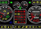 ESC, DCC, RBS, AFS, DDD... Víte, co znamenají automobilové zkratky?