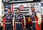 """Tatra Buggyra Racing: """"Jsme na místě a vše funguje!"""""""