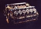 Koenigsegg: Co měl společného se Subaru? Dvanáctiválec boxer přece...