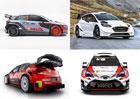 Proč letos sledovat WRC? Tady je 7 důvodů!