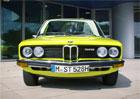 BMW řady 5 E12: Modrobílí se ohlížejí za první generací pětky (video)