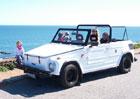 Uruguayský zázrak se nekonal a Volkswagen Pingo neuspěl