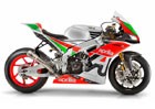 Aprilia RSV4 R FW-GP: Speciál MotoGP pro běžné smrtelníky