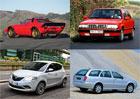 Padlé legendy: Lancia – Od legendárního inovátora k jedinému modelu