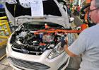 Ford ukončuje výstavbu továrny v Mexiku. Kvůli Trumpovi