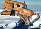 Šestnáctka kuriózních sněžných vozidel: S čím vším lze vyrazit v zimě?