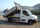 Opel Movano: Užitná tuna