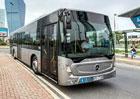 Mercedes-Benz Conecto 2: Přesně pro nás