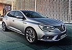 Český trh v prosinci 2016: Úspěch pro Mercedes a Renault