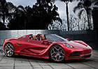 Supersport od Porsche? Tenhle konkurent Ferrari 488 je skvost!